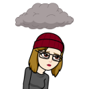 cloudy mood
